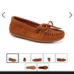Shoes - Minnetonka Moccasins